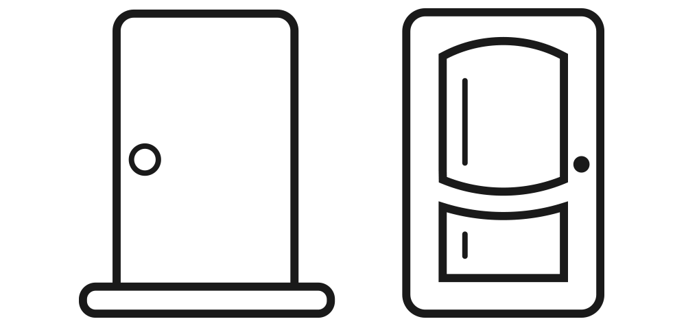 Porte e portoni