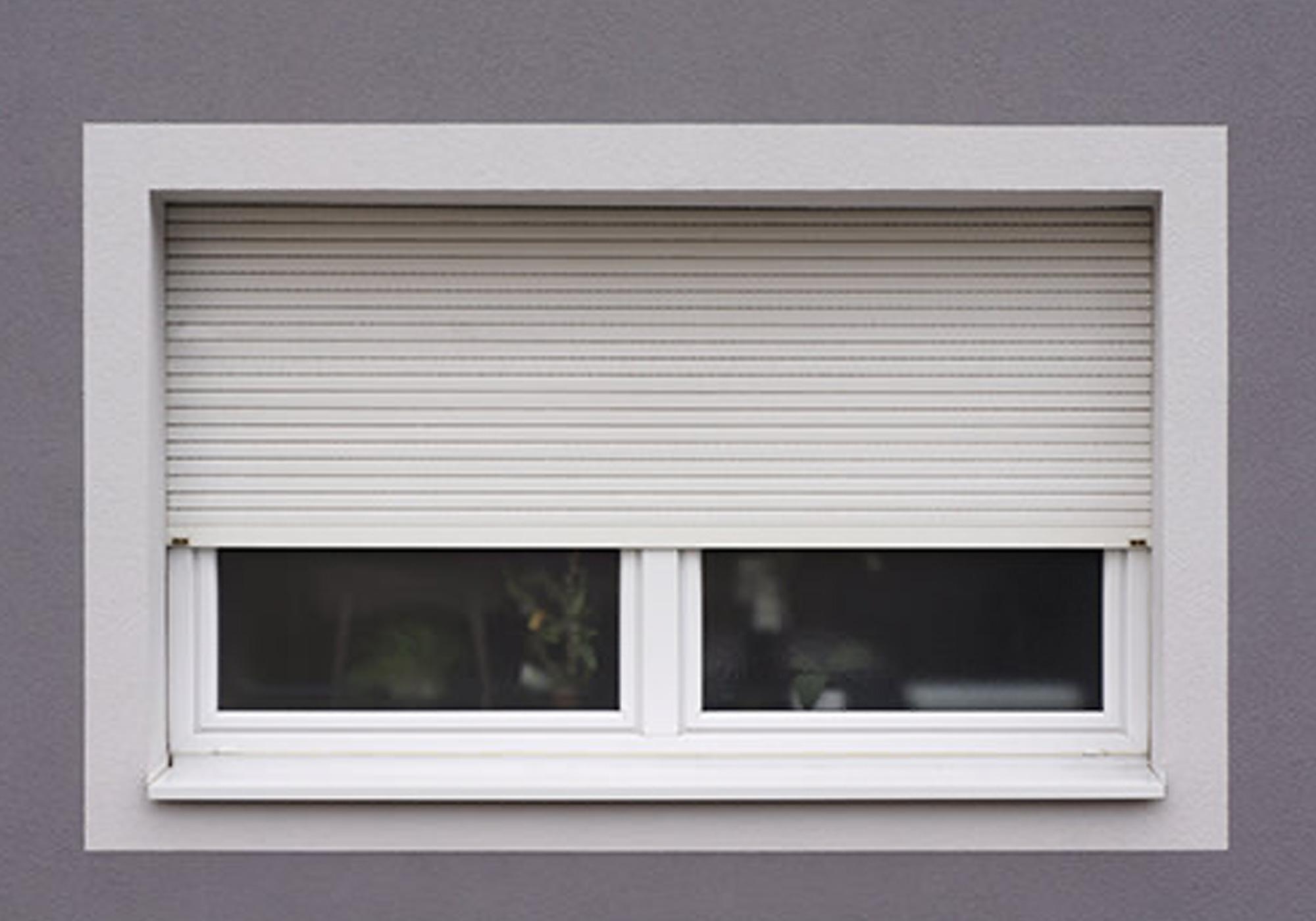 Tapparelle per finestre