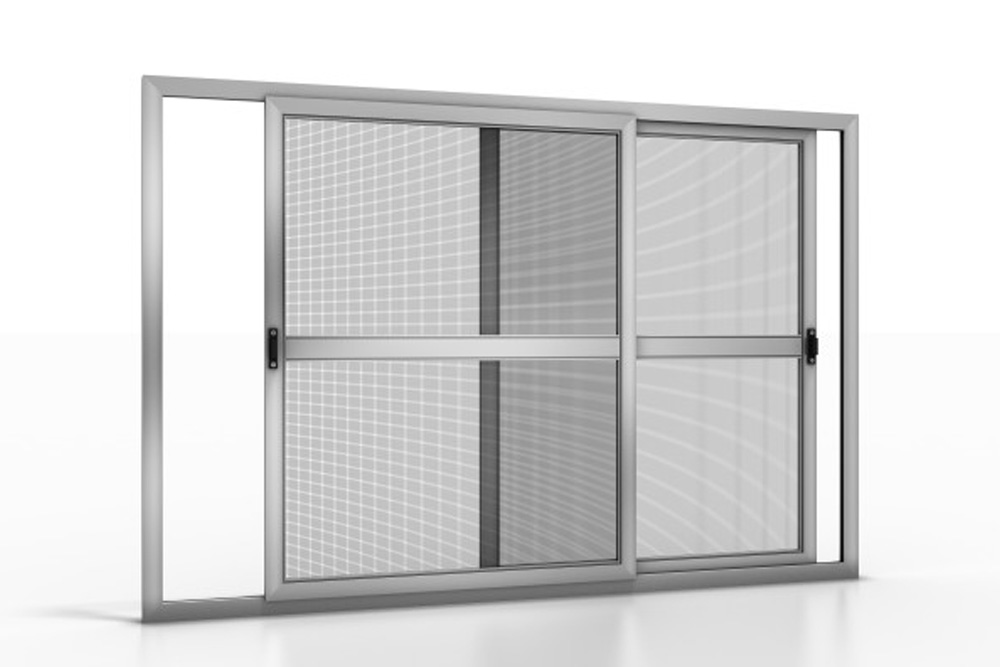Zanzariere per finestre e porte